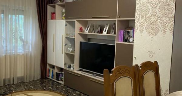 Apartament 2 camere nord vest