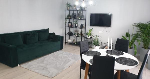 RENOVAT RECENT apartament 3 camere