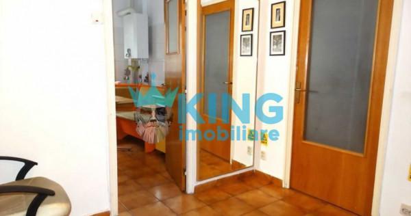 Apartament 2 camere    Crangasi    Complet mobilat