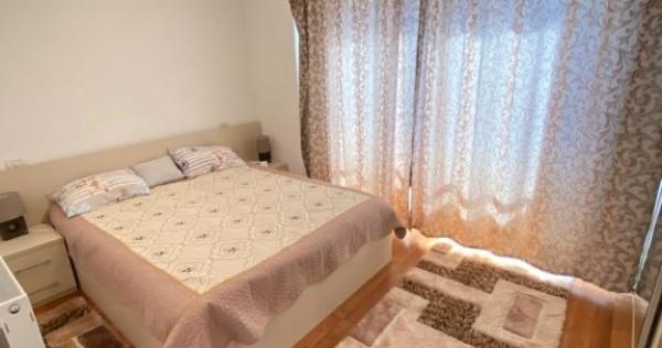 Apartament 2 camere zona Vlaicu, etaj 2
