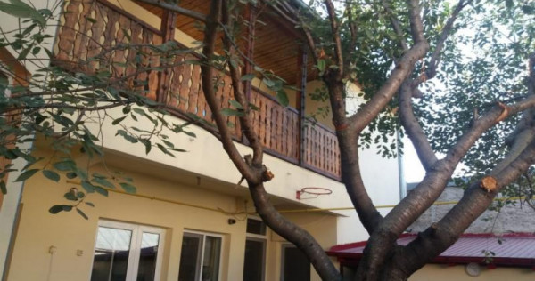 Vila P+M, zona Centrala, ID:4461