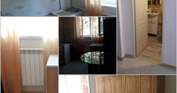 Chirie apartament cu 1 camera modern mobilat ROGERIUS
