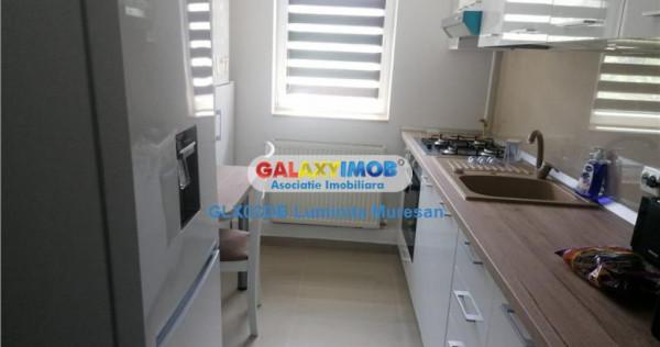 Apartament 2 camere decomandat Targoviste Balaban