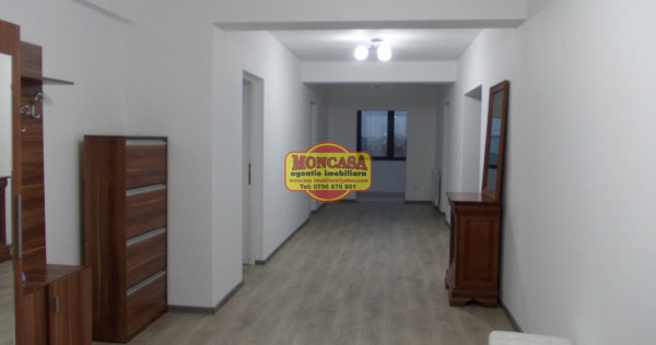 Apartament chirie 4 cam mobilat, Calea Natioanala