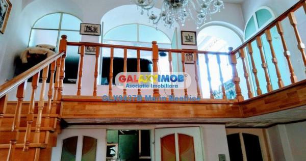 Penthouse duplex Domenii-Sandu Aldea TERASA, 130mp curte