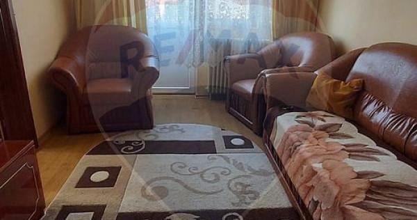 Apartament 2 camere Vlaicu Lebada complet mobilat si util...