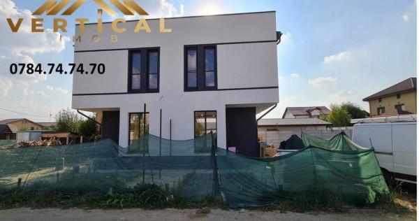 Casa Duplex Oituz 4 camere Berceni 2 bai