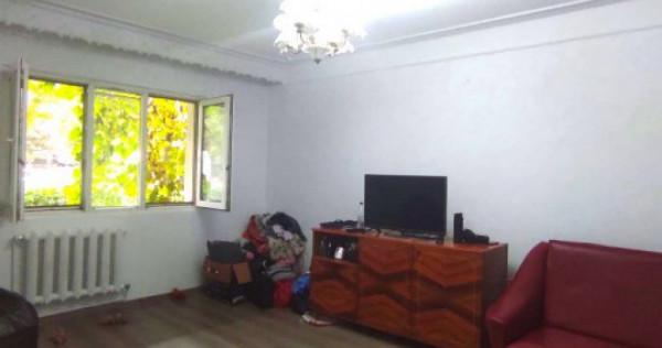 Rond Vechi - Apartament 1 camera decomandat
