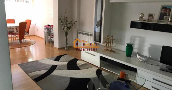 Apartament caut familie! (RON)