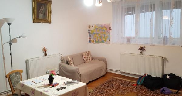 Apartament 2 camere Brasov, Centrul Civic, spate AFI