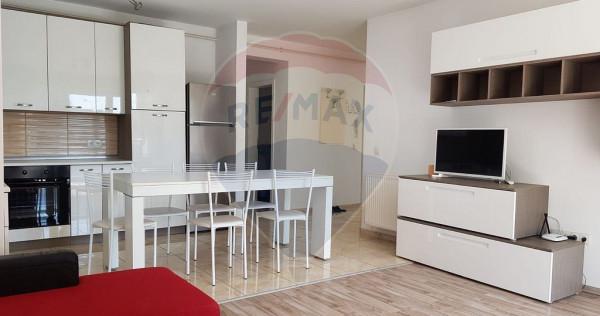 NOU! Apartament cu 3 camere de închiriat în zona Avantg...