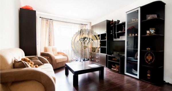 Apartament 2 camere PB, zona Decebal