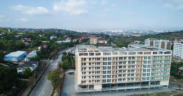Apartament 2 camere zona Lidl Bucium