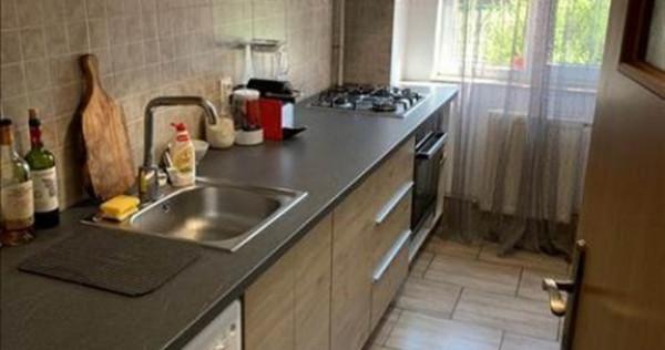 Apartament 2 camere decomandat Judetean,10A9O