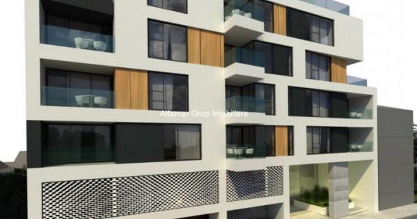 Garsoniere, apartamente, penthouse, 13 Septembrie- Comision