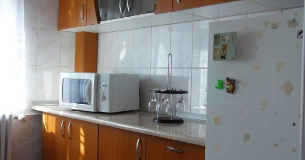 Apartament Zona Sovata-2 camere tip Q mobilat și utilat