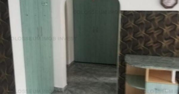 COLOSSEUM: Apartament 2 Camere Birouri Toamnei