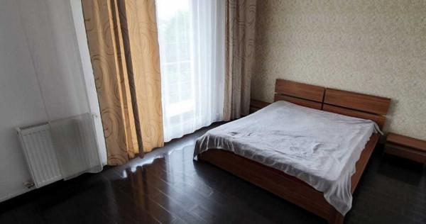 Apartament 3 camere Decebal Alba Iulia