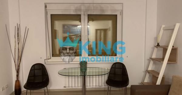 Primaverii l Apartament 2 camere l Parcul Regele Mihai I