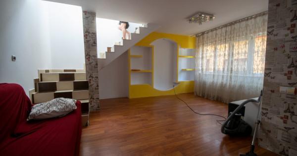 Casa cu 2 dormitoare zona Dedeman Colentina