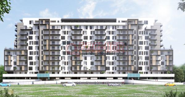 Apartament 4 camere premium Pallady
