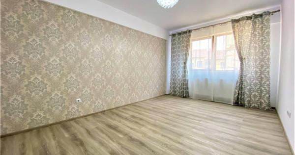 Finalizat!!!Apartament 2 camere D Bloc nou Bucium Lidll
