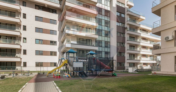 Apartament de inchiriat 2 camere Pipera/Iancu Nicolae