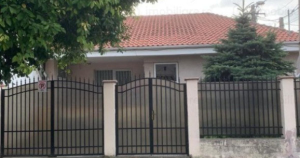 Casa 3 camere - Coiciu