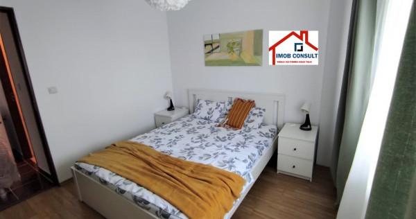 Apartament cu 2 camere, Design elegant, cod CE 412