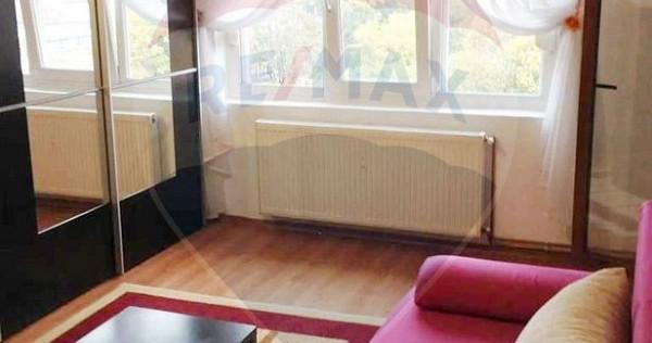 Apartament 1 camera , Podgoria, centrală proprie, comisi...