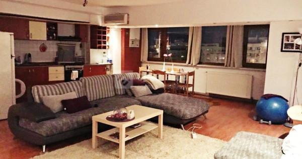 Ultracentral - Palas Mall, apartament cu 3 camere