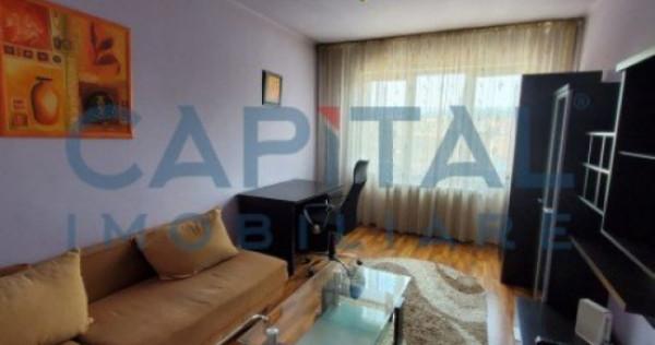 Apartament cu 2 camere in zona Piata Mihai Viteazu