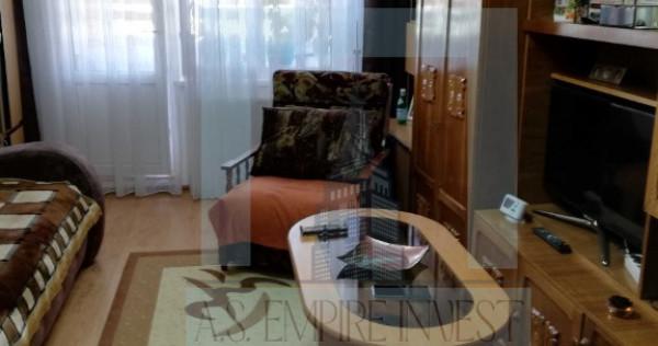 Apartament 2 camere - zona Uzina 2