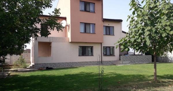 Vila in Berceni, IF
