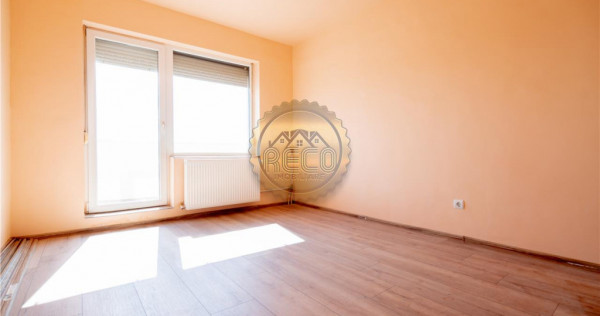Apartament 2 camere in Nufarul
