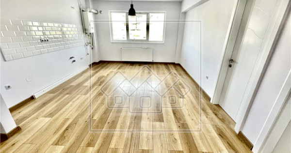 Apartament 2 camere - finisat la cheie, disponibil imediat