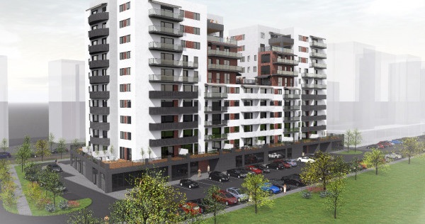 Apartament 5 cam nou deosebit in zona ultracentrala