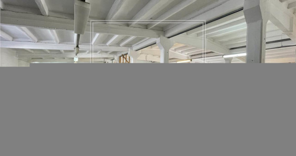 Spatiu industrial si birouri de inchiriat - Viile Sibiului -