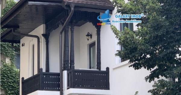 Vila impresionanta stil neo-brancovenesc, Cotroceni-Opera Ce