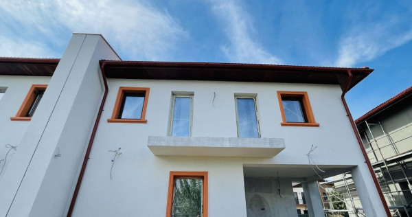 Vila Smart House Otopeni CALITATE | 0% comision