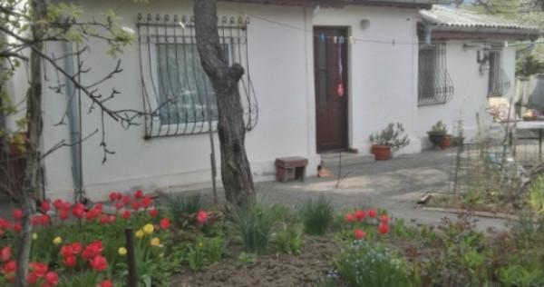 Casa 4 camere Bucuresti- Noi