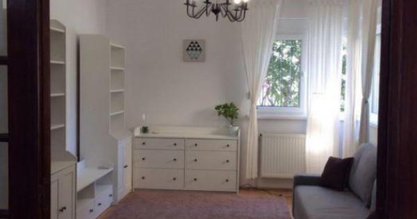 Inchiriere Apartament cu 3 camere in zona Piata Domenii.