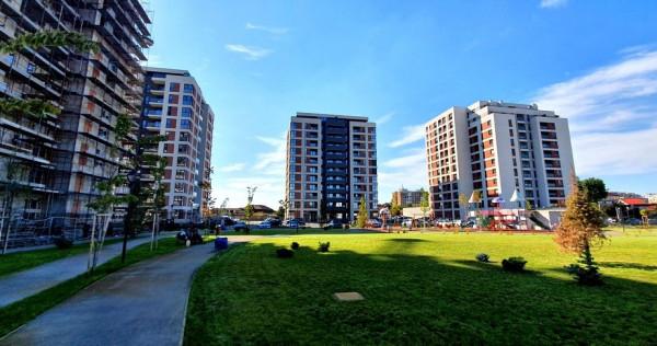 Apartament 2 camere cu terasa, finisaje premium, Adora Park