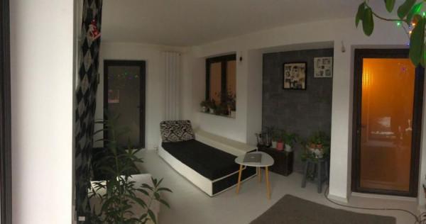 Casa individuala cu teren de 258mp - B-dul Brancoveanu