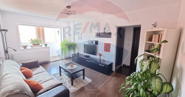 Apartament cu 2 camere de vânzare în zona Micalaca