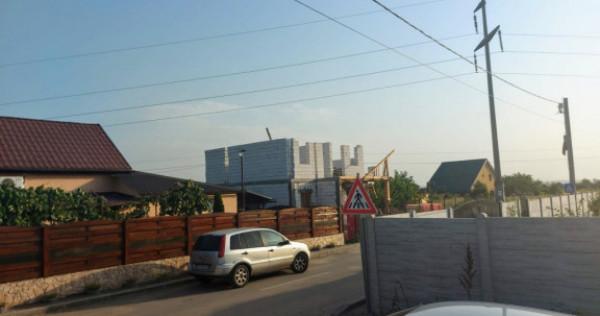 Super parcele teren intravilan Craiova -str. Grădinari 430mp