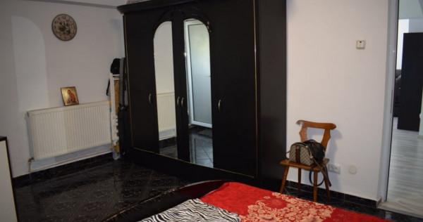 Apartament / 2 camere (confort 1) Plantelor