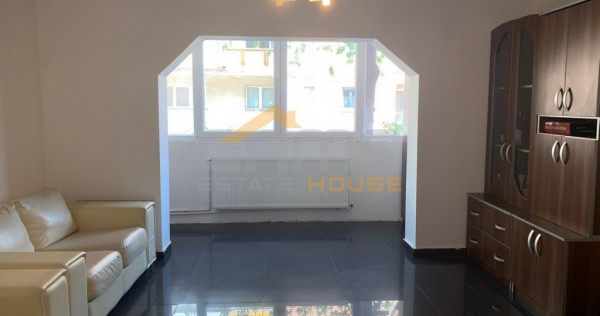 Apartament 4 camere, centrala pe gaz, Micalaca - Miorita