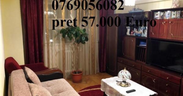 Apartament 3 camere zona Bariera id 12845