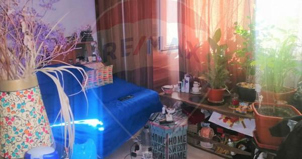 Apartament 2 camere Gazarului